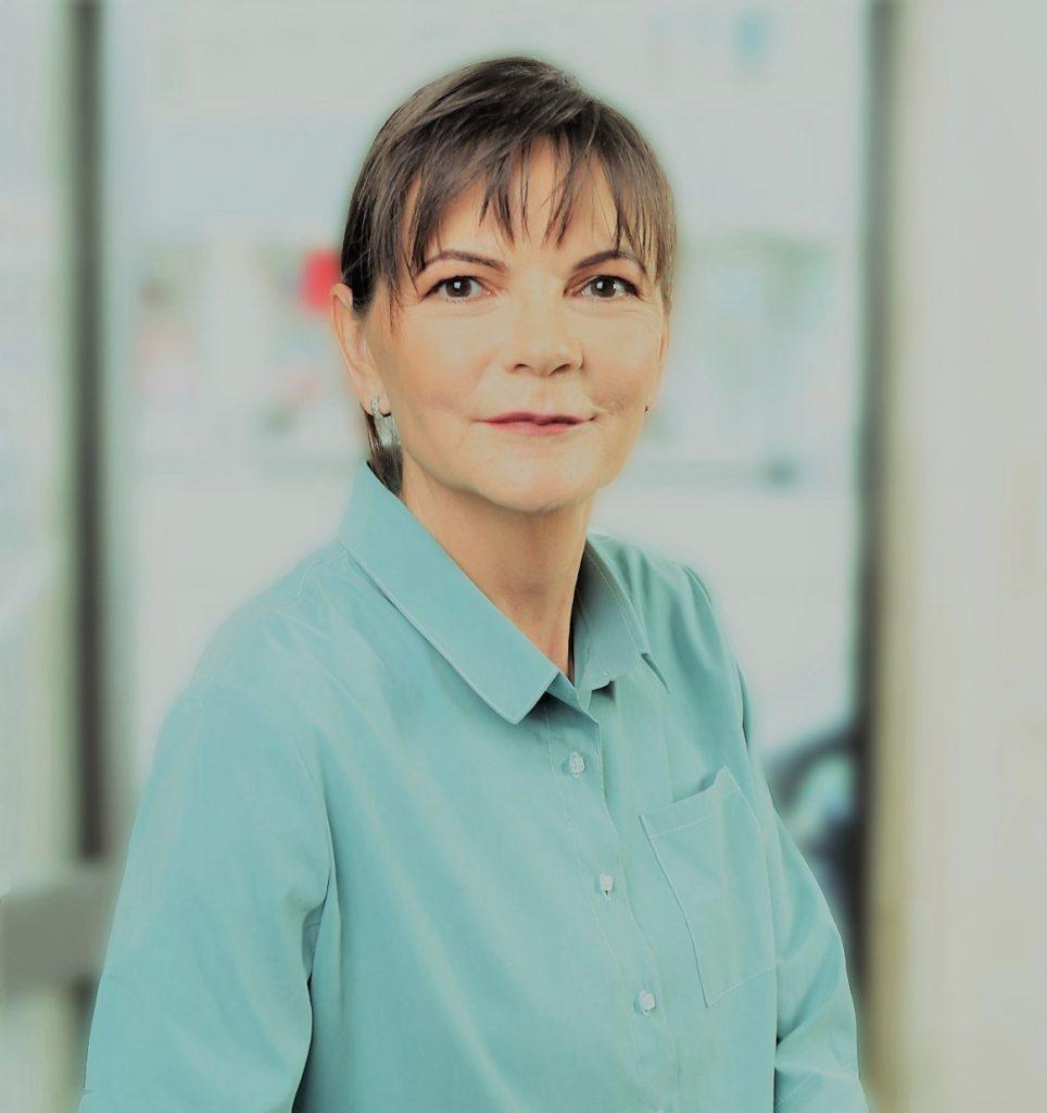 Vera Stavemann